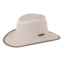 Tilley Intermediate Curved Brim Mash-Up Hat