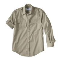 Tilley Long Sleeve Bush Shirt (Men's)