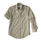 Image of Tilley Long Sleeve Bush Shirt (Men's) - Khaki