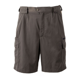 Image of Tilley Masai Shorts (Men's) - Dun