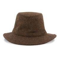 Tilley Medium Curved Brim Winter Hat - Tec-Wool