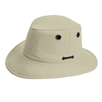 Tilley Medium Curved Brim Breathable Nylon Hat