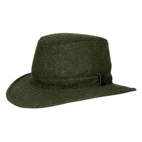 Tilley Medium Curved Brim Tec Wool Winter Hat