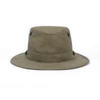 Tilley Outback Lightweight Waxed Cotton Hat