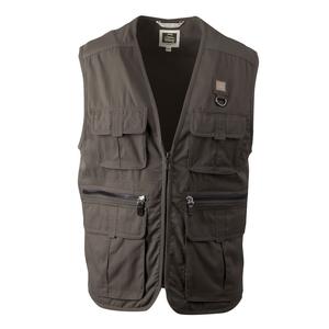 Image of Tilley Outback Vest (Men's) - Dun