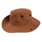 Image of Tilley The Tilley Wanderer Hat - Caramel