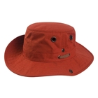 Image of Tilley The Tilley Wanderer Hat - Rust