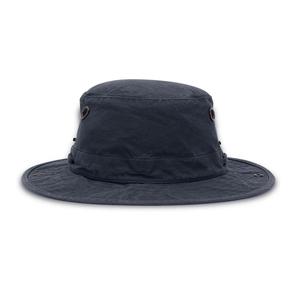 Image of Tilley The Tilley Wanderer Hat - Navy