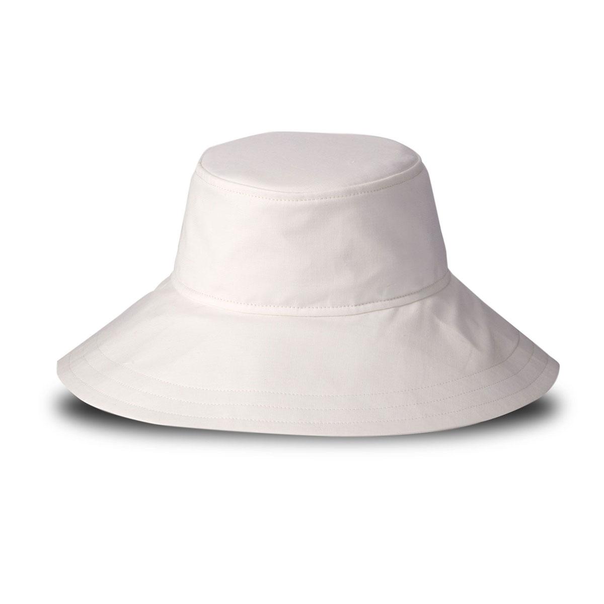 dadcf125b1c Image of Tilley Women s Floppy Brim Hat - Natural ...