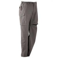 Tilley Zip Off Trousers (Men's)