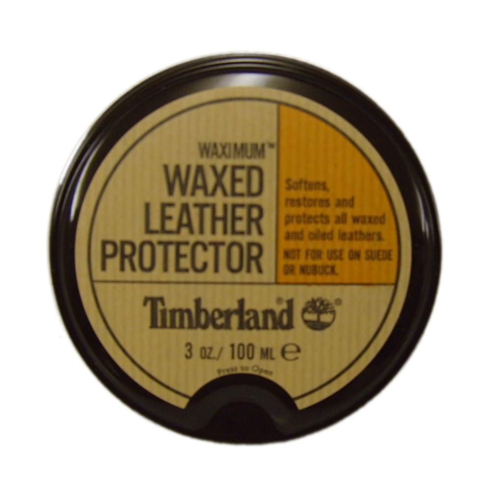 timberland wax
