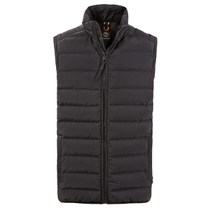 Image of Timberland Bear Head Vest (CLS) (Men's) - Black