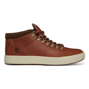 Image of Timberland Cityroam Cupsole Alpine Chukka (Men's) - Medium Brown Full Grain