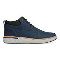 Timberland Cross Mark Plain Toe Chukka (Men's)