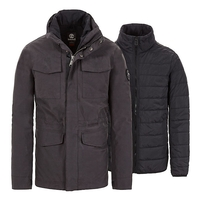 Timberland DV Snowdon Peak 3-in-1 Jacket (CLS) (Men's)