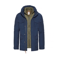 Timberland DV Snowdon Peak 3 in 1 Jacket (CLS) (Men's)