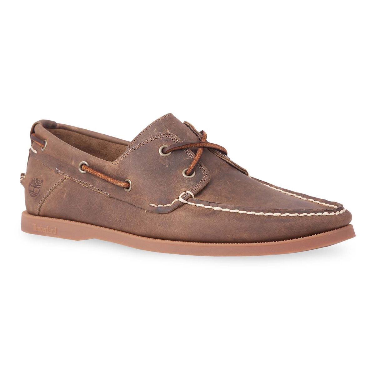 Heritage, Mens Boat Shoes Timberland