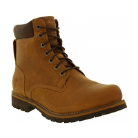 Timberland Earthkeepers Rugged 6 Inch Waterproof Plain Toe Boot (Men's)