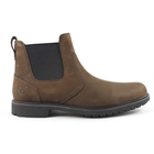 Image of Timberland Earthkeepers Stormbuck Chelsea Boots (Men's) - Burnished Dark Brown Oiled