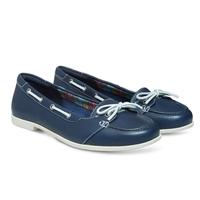 Timberland Earthkeepers Cornish Short Vamp Slip-On Shoes (Women's)