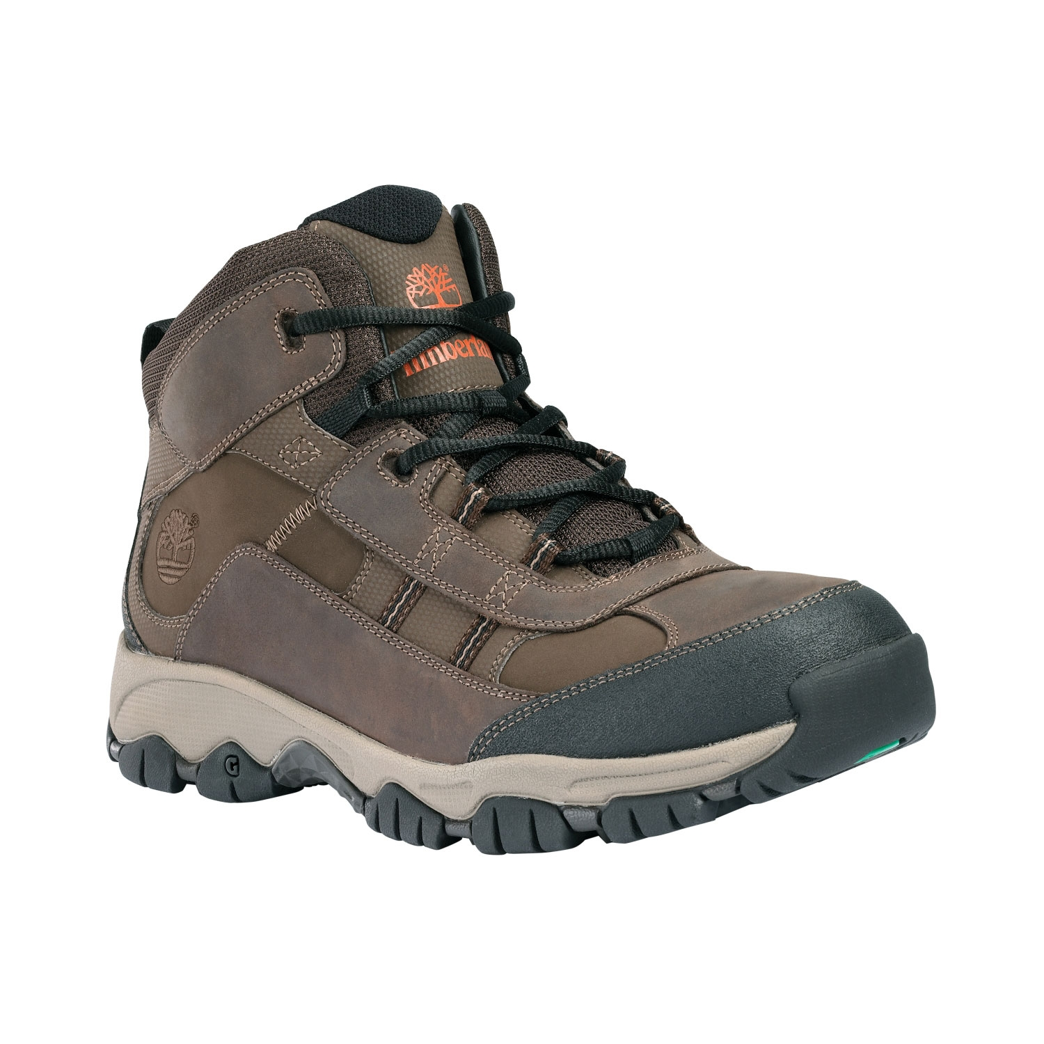 Image of Timberland Edge Trail GTX Walking Boots (Women s) - Dark Brown Tan b94cb8d47