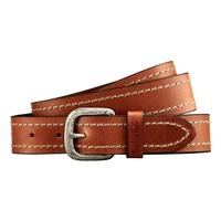 Timberland Heavy Stitches Man Belt (Men's)