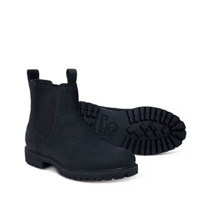 Image of Timberland Icon 6 Inch Premium Chelsea (Men's) - Black