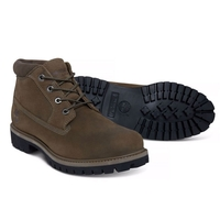 Timberland Icon Premium WP Chukka (Men's)
