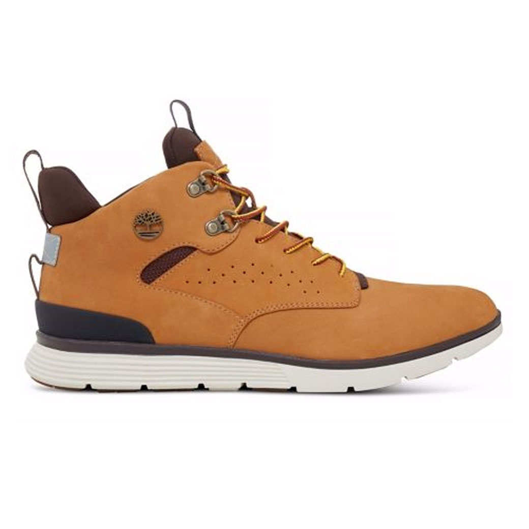 Timberland Bootsmen'sWheat Casual Killington Hiker Chukka Nubuck E2eIDH9YWb
