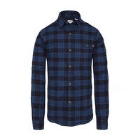 Timberland Mascoma River Fleece Lined Over Shirt (Men's)
