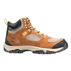 Image of Timberland Mt.Major Mid Fabric/Leather GTX Walking Boot (Men's) - Dark Brown Suede