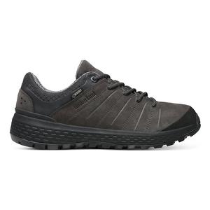 Image of Timberland Parker Ridge Low GTX Walking Shoes (Men's) - Dark Grey Suede