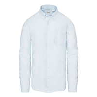 Timberland Pleasant River Oxford Woven Long Sleeve Shirt (Men's)