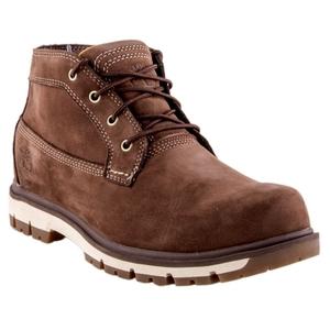 Image of Timberland Radford PT Waterproof Chukka Boots (Men's) - Dark Earth