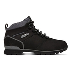 Image of Timberland Splitrock 2 Walking Boots (Men's) - Black Nubuck (Blackout)