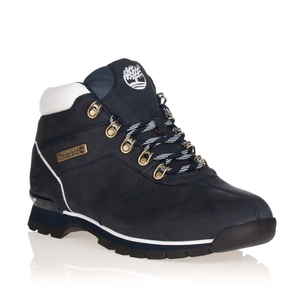 Image of Timberland Splitrock 2 Walking Boots (Men's) - Navy Nubuck