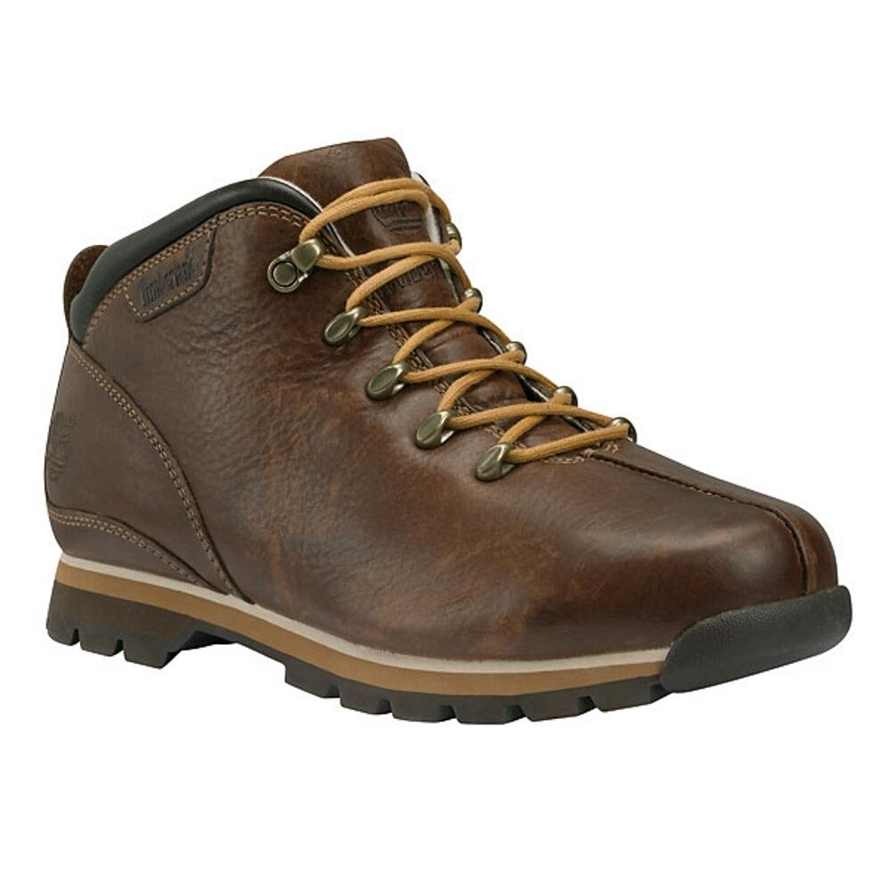 usa cheap sale best website crazy price Timberland Splitrock Hiker (Men's) - Obsidian Ranger Tumbled