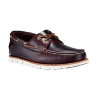 Timberland Tidelands Classic 2 Eye Boat Shoes (Men's)