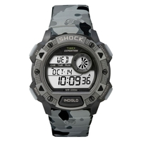 Timex Expedition Base Shock 100m Watch
