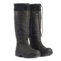 Toggi Canyon Riding/Country Boots - Wide Fit (Women's)