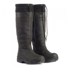 Image of Toggi Canyon Riding/Country Boots (Women's) - Black