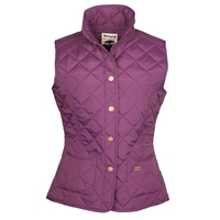 Toggi Esher Ladies Diamond Quilted Gilet
