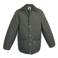 Toggi Kendal Men's Classic Quilted Jacket