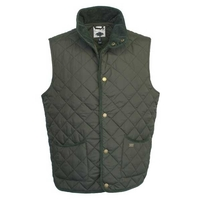 Toggi Tiverton Men's Classic Quilted Gilet
