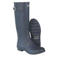Toggi EX-DEMO Wanderer Classic Plus Wellingtons (Unisex) UK5