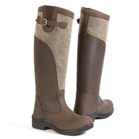 Toggi Winnipeg Riding/Country Boots (Womens)