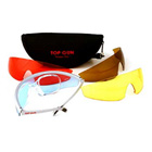 Top Gun Premier Plus Safety Glasses