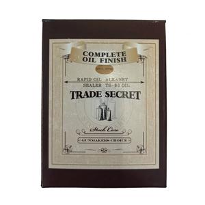 Image of Trade Secret Oil Finish Kit Complete