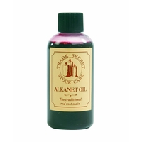 Trade Secret Oil of Alkanet
