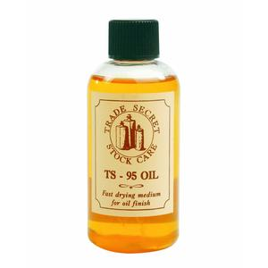 Image of Trade Secret TS-95 Oil